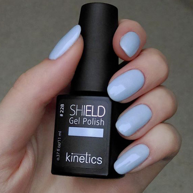 Vernis permanent SHIELD KINETICS